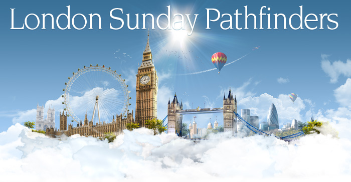 London Sunday Pathfinders